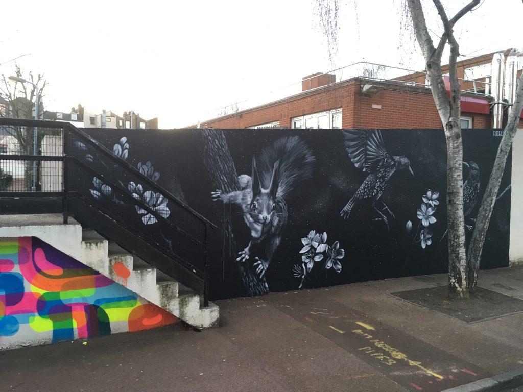Kilburn London 2018